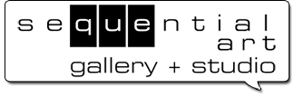 Sequential Art Gallery + Studio